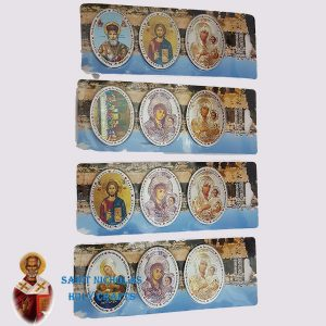 Olive-Wood-Saint-Nicholas-Holy-Crafts-Card-Magnet