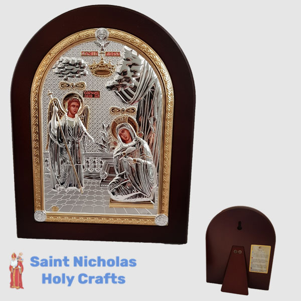 Olive-Wood-Saint-Nicholas-Holy-Crafts-Olive-Wood-Annunciation-Nikolaus-Silver-Icon