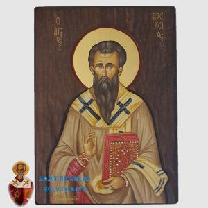 Olive-Wood-Saint-Nicholas-Holy-Crafts-Olive-Wood-Baseel-Hand-Painted-Icon
