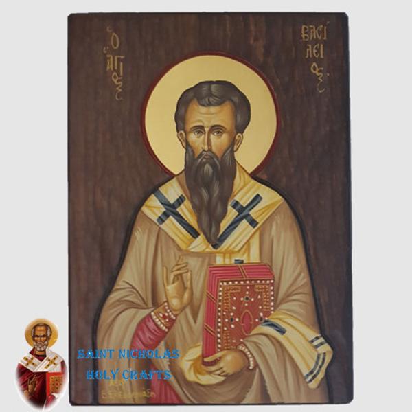 Olive-Wood-Saint-Nicholas-Holy-Crafts-Olive-Wood-Baseel-Hand-Painted-Icon