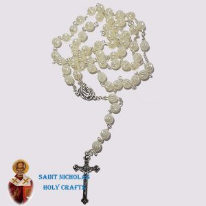 Olive-Wood-Saint-Nicholas-Holy-Crafts-Olive-Wood-Big-Pearl-Rosary