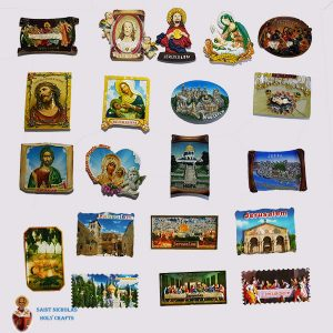 Olive-Wood-Saint-Nicholas-Holy-Crafts-Olive-Wood-Ceramic-Magnet