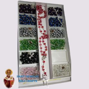 Olive-Wood-Saint-Nicholas-Holy-Crafts-Olive-Wood-Crystal-Rosary