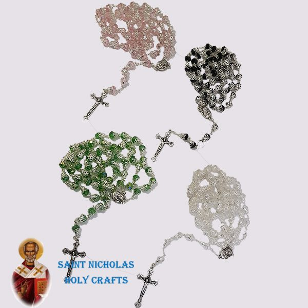 Olive-Wood-Saint-Nicholas-Holy-Crafts-Olive-Wood-Crystal-Rosary-With-Caps