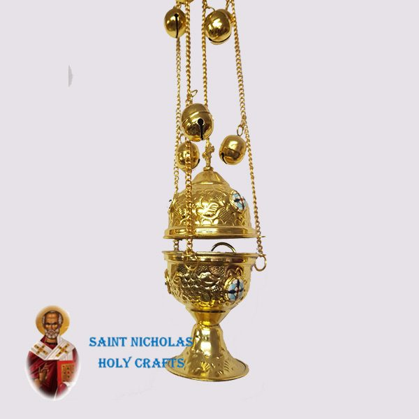 Olive-Wood-Saint-Nicholas-Holy-Crafts-Olive-Wood-Incense-Burner-5423