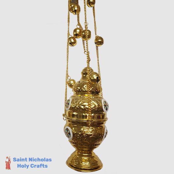 Olive-Wood-Saint-Nicholas-Holy-Crafts-Olive-Wood-Incense-Burner-6093