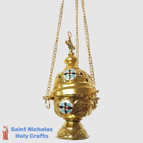 Olive-Wood-Saint-Nicholas-Holy-Crafts-Olive-Wood-Incense-Burner-6709