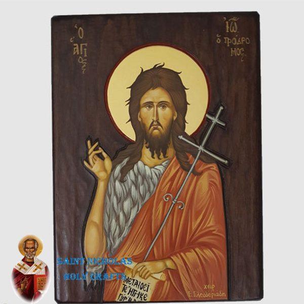 Olive-Wood-Saint-Nicholas-Holy-Crafts-Olive-Wood-John-Hand-Painted-Icon