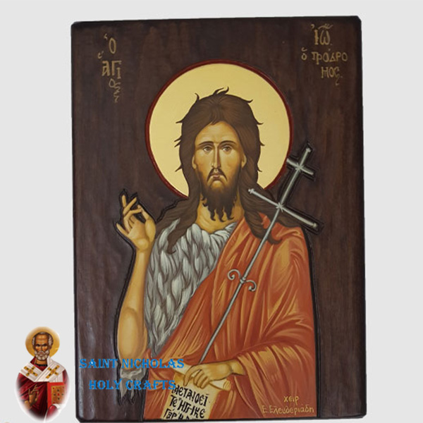 Olive-Wood-Saint-Nicholas-Holy-Crafts-Olive-Wood-John-Hand-Painted-Icon