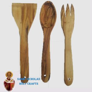 Olive-Wood-Saint-Nicholas-Holy-Crafts-Olive-Wood-Kitchen-Tools