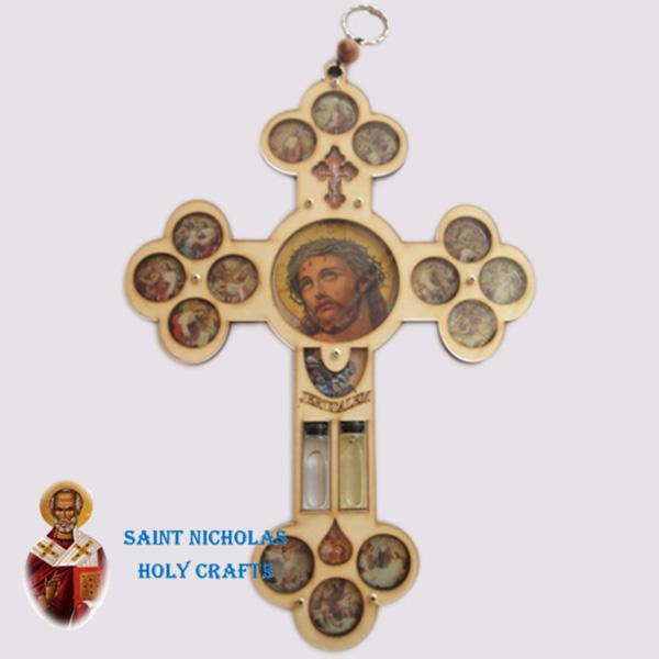 Olive-Wood-Saint-Nicholas-Holy-Crafts-Olive-Wood-Laser-Blessing-40