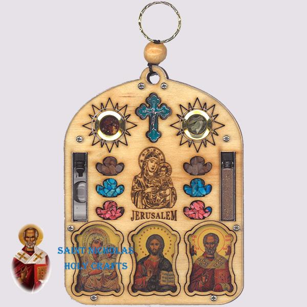 Olive-Wood-Saint-Nicholas-Holy-Crafts-Olive-Wood-Laser-Blessing-68