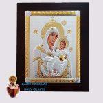 Olive-Wood-Saint-Nicholas-Holy-Crafts-Olive-Wood-Mary-Of-Bethlehem-Nikolaus-Silver-Big-Icon