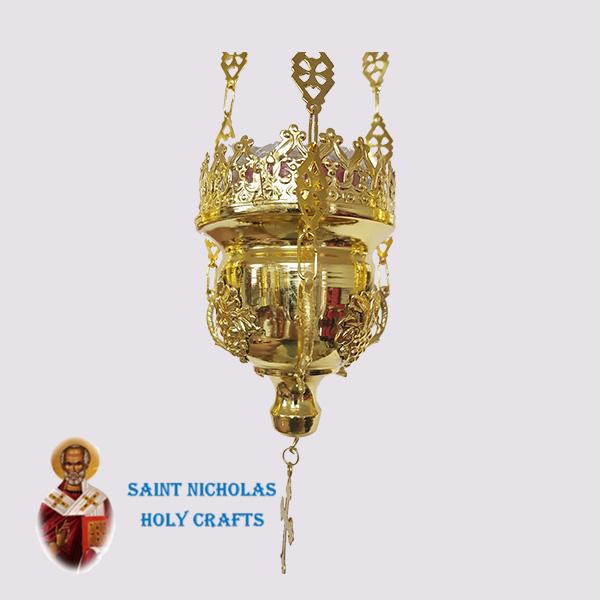 Olive-Wood-Saint-Nicholas-Holy-Crafts-Olive-Wood-Oil-Lamp-5701