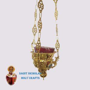 Olive-Wood-Saint-Nicholas-Holy-Crafts-Olive-Wood-Oil-Lamp-6266