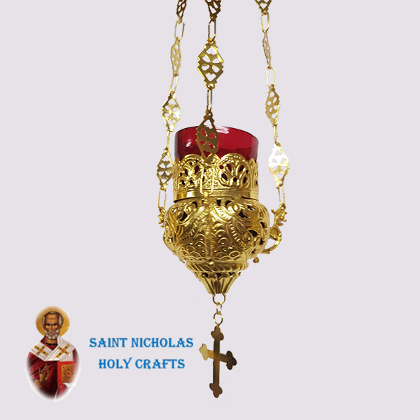 Olive-Wood-Saint-Nicholas-Holy-Crafts-Olive-Wood-Oil-Lamp-6706