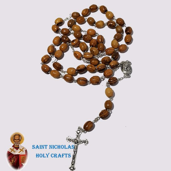 Olive-Wood-Saint-Nicholas-Holy-Crafts-Olive-Wood-Olive-Wood-Rosary