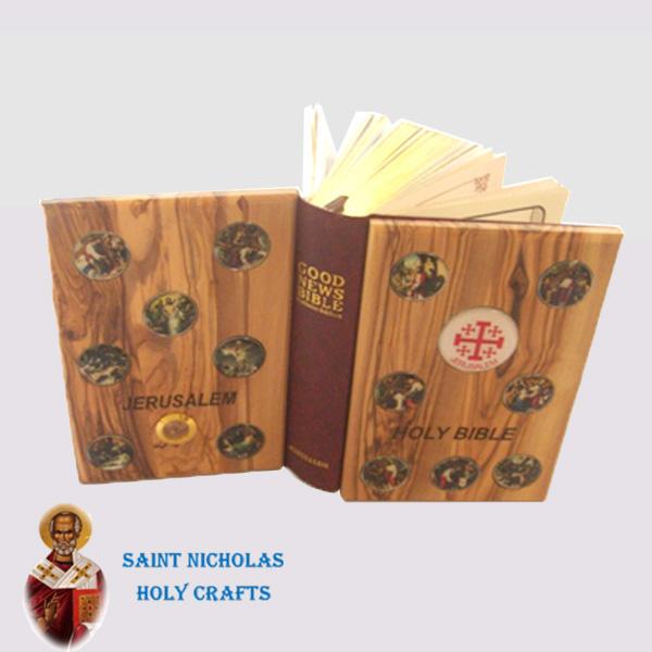 Olive-Wood-Saint-Nicholas-Holy-Crafts-Olive-Wood-Olive-Wood-Stations-Bible