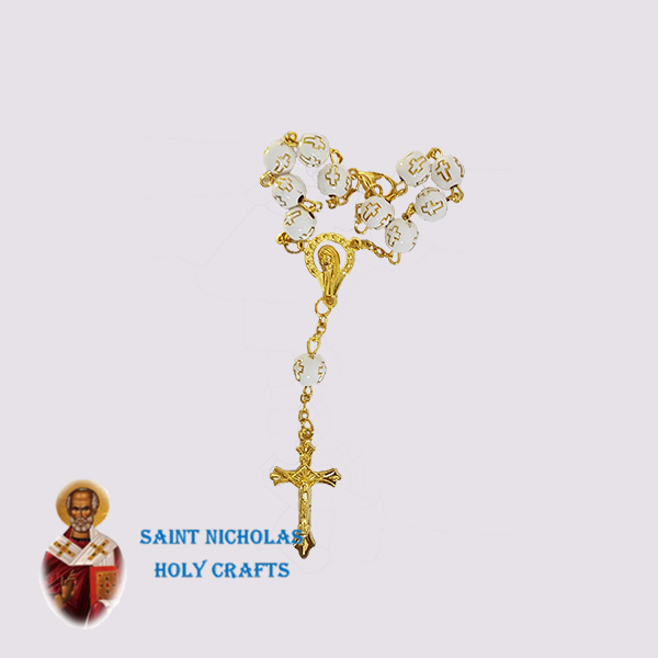 Olive-Wood-Saint-Nicholas-Holy-Crafts-Olive-Wood-Pearl-Bracelet