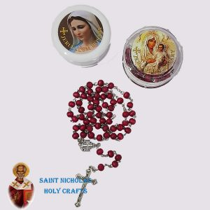 Olive-Wood-Saint-Nicholas-Holy-Crafts-Olive-Wood-Scented-Rosary