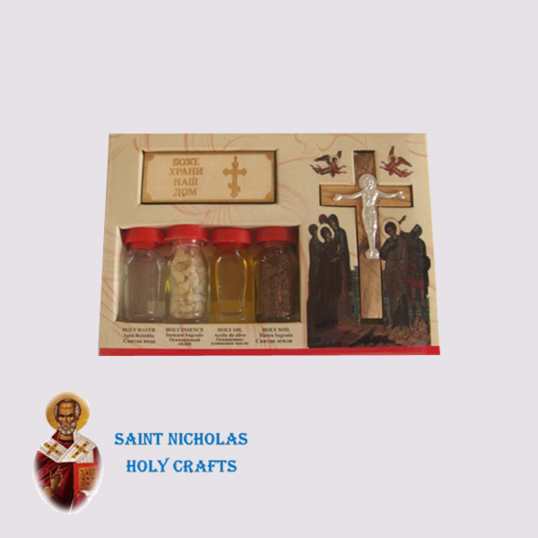 Olive-Wood-Saint-Nicholas-Holy-Crafts-Olive-Wood-Set-Of-4-Bottles-With-Wood-and-Cross