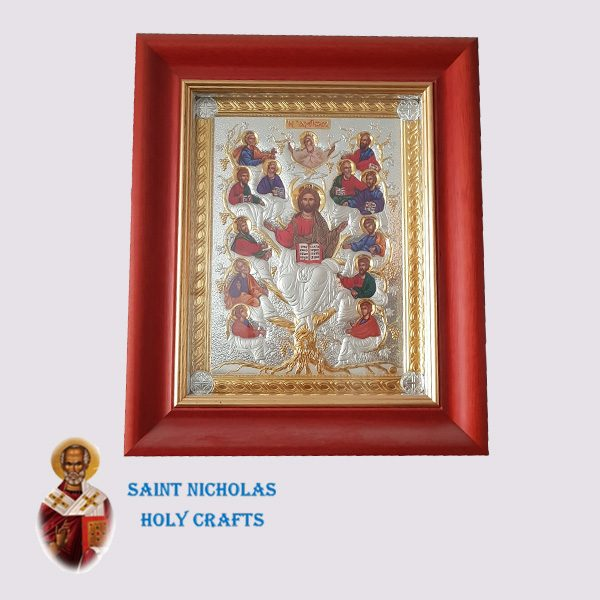 Olive-Wood-Saint-Nicholas-Holy-Crafts-Olive-Wood-Tree-Of-Life-Nikolaus-Silver-Icon-With-Glass