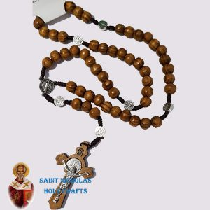 Olive-Wood-Saint-Nicholas-Holy-Crafts-Olive-Wood-Wood-Pendants-Rosary