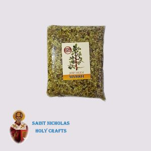 olive-wood-saint-Nicholas-holy-crafts-olive-wood-Incense-With-Perfume
