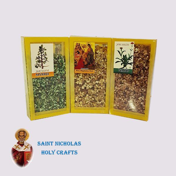 olive-wood-saint-Nicholas-holy-crafts-olive-wood-Incense-With-Perfume-in-Box