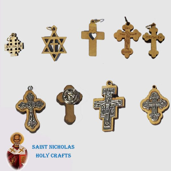 olive-wood-saint-nicholas-holy-crafts-olive-wood-Olive-Wood-Charms-3