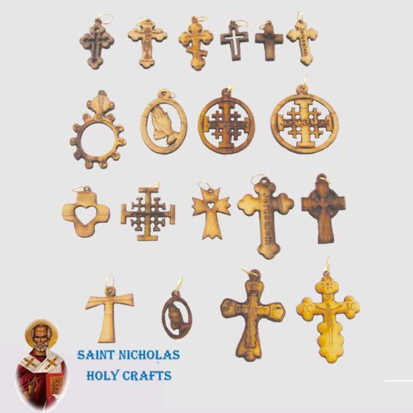 olive-wood-saint-nicholas-holy-crafts-olive-wood-Olive-Wood-Charms