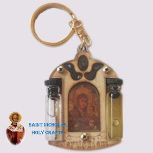 olive-wood-saint-nicholas-holy-crafts-olive-wood-laser-Key-Chain-52