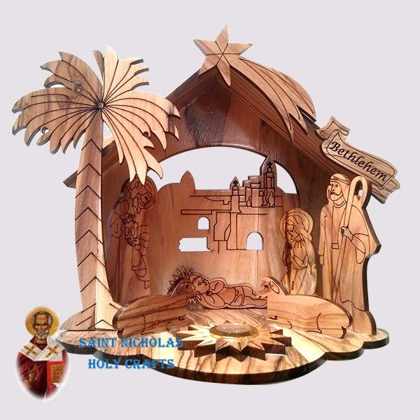 olive-wood-saint-nicholas-holy-crafts-olive-wood-laser-cave1
