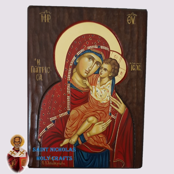 Olive-Wood-Saint-Nicholas-Holy-Crafts-Olive-Wood-Giatrisa-Hand-Painted-Icon