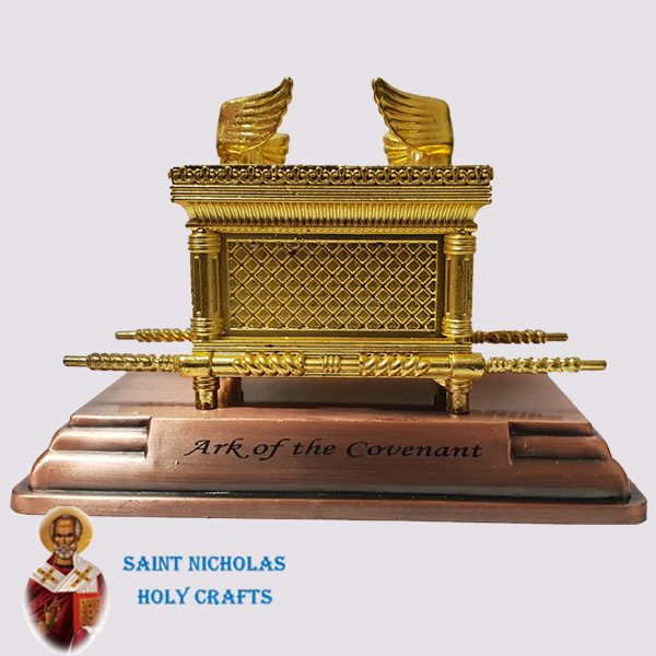 Olive-Wood-Saint-Nicholas-Holy-Crafts-Ark-of-the-Covenant