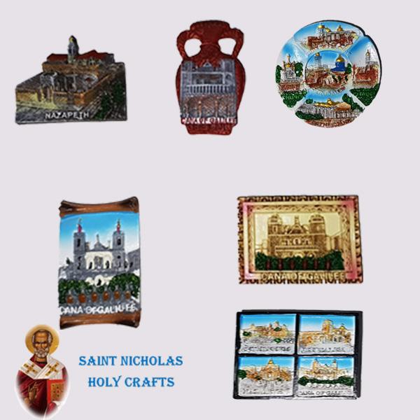 Olive-Wood-Saint-Nicholas-Holy-Crafts-Mix-Ceramic-Magnet