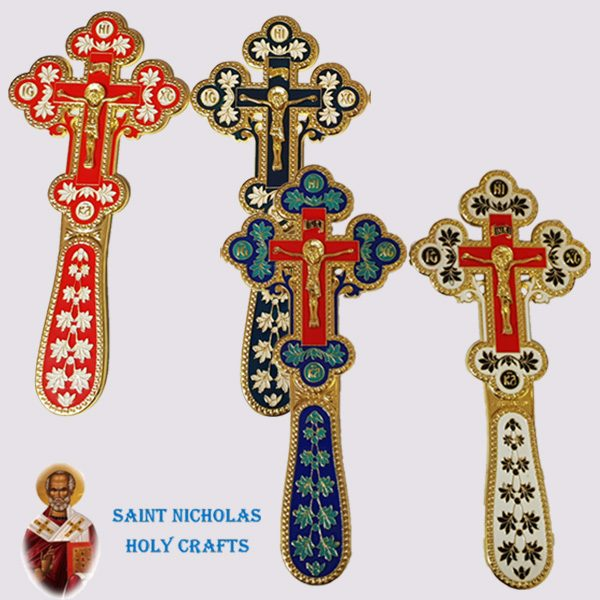Olive-Wood-Saint-Nicholas-Holy-Crafts-Olive-Wood-Big-Metal-Cross-With-Case