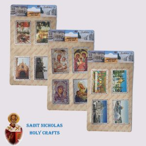 Olive-Wood-Saint-Nicholas-Holy-Crafts-Olive-Wood-Card-Magnets