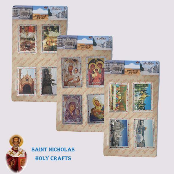 Olive-Wood-Saint-Nicholas-Holy-Crafts-Olive-Wood-Card-Magnets