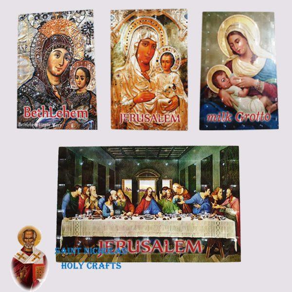 Olive-Wood-Saint-Nicholas-Holy-Crafts-14-CM-Leather-Magnets