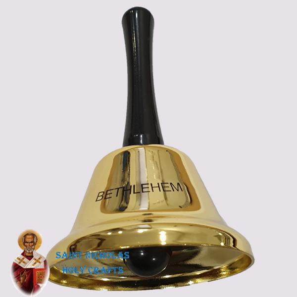 Olive-Wood-Saint-Nicholas-Holy-Crafts-Metal-Bell