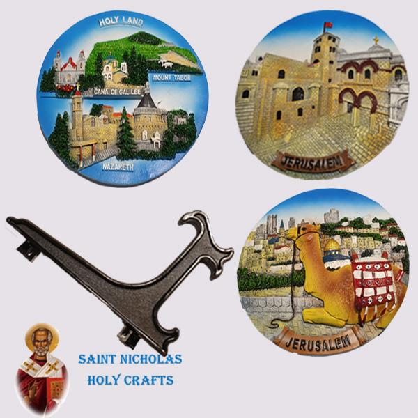 Olive-Wood-Saint-Nicholas-Holy-Crafts-Olive-Wood-Ceramic-Dishes