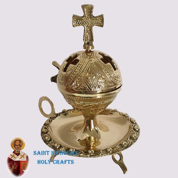 Olive-Wood-Saint-Nicholas-Holy-Crafts-Olive-Wood-Incense-Burner-6257