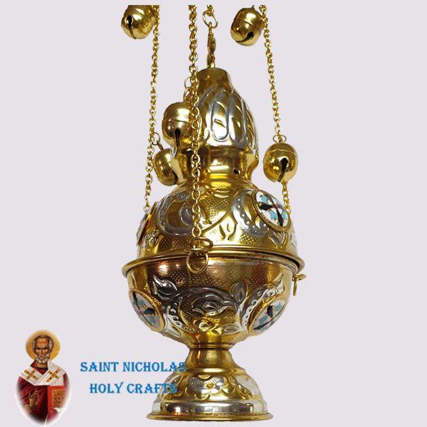 Olive-Wood-Saint-Nicholas-Holy-Crafts-Olive-Wood-Incense-Burner-7015