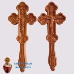 Olive-Wood-Saint-Nicholas-Holy-Crafts-Big-Blessing-Cross