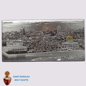Olive-Wood-Saint-Nicholas-Holy-Crafts-Jerusalem-Panorama-Nikolaus-Silver-Icon.
